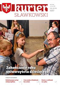 Kurier Sławkowski nr 06/2018