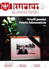 Kurier Sławkowski nr 01/2019
