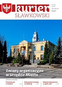 Kurier Sławkowski nr 02/2019