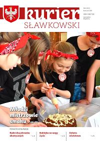 Kurier Sławkowski nr 04/2019