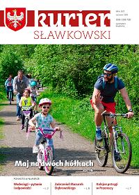 Kurier Sławkowski nr 06/2019