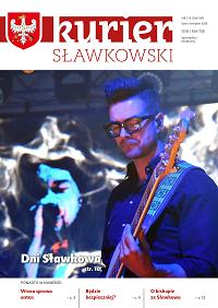 Kurier Sławkowski nr 07-08/2019