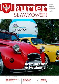 Kurier Sławkowski nr 09/2019