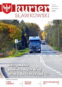 Kurier Sławkowski nr 10/2019