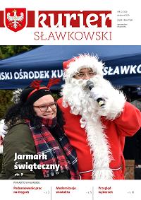 Kurier Sławkowski nr 12/2019