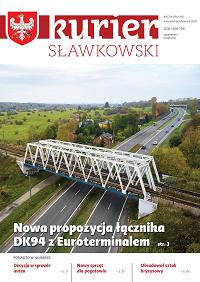 Kurier Sławkowski nr 7 i 8/2020