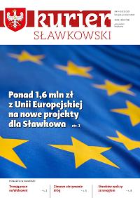Kurier Sławkowski nr 9 i 10/2020