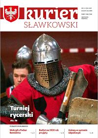 Kurier Sławkowski nr 01/02/2020
