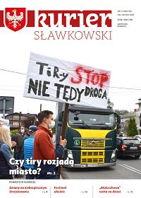 Kurier Sławkowski nr 03-04/2020