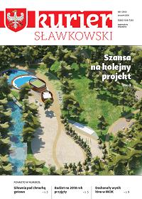 Kurier Sławkowski nr 01/2018