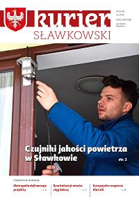 Kurier Sławkowski nr 02/2018