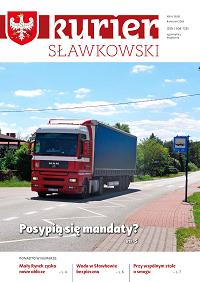 Kurier Sławkowski nr 04/2018