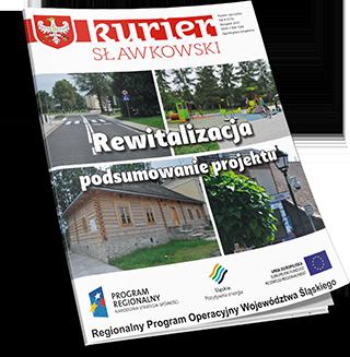 Kurier Sławkowski nr specjalny 08/2015