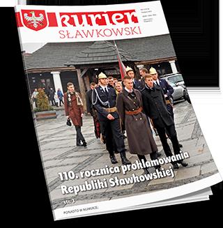 Kurier Sławkowski nr 12/2015
