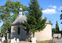 Kościółek św. Marka