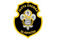 Związek Drużyn `Złota Ósemka` w Sławkowie